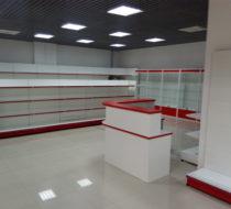 Торговое оборудование для магазина электроники