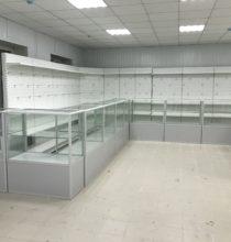 Магазин запчастей Ростсельмаш