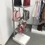 Мебель для шоу рума женской одежды