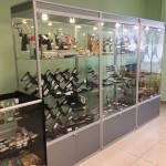 Торговое оборудование для магазина экипировки