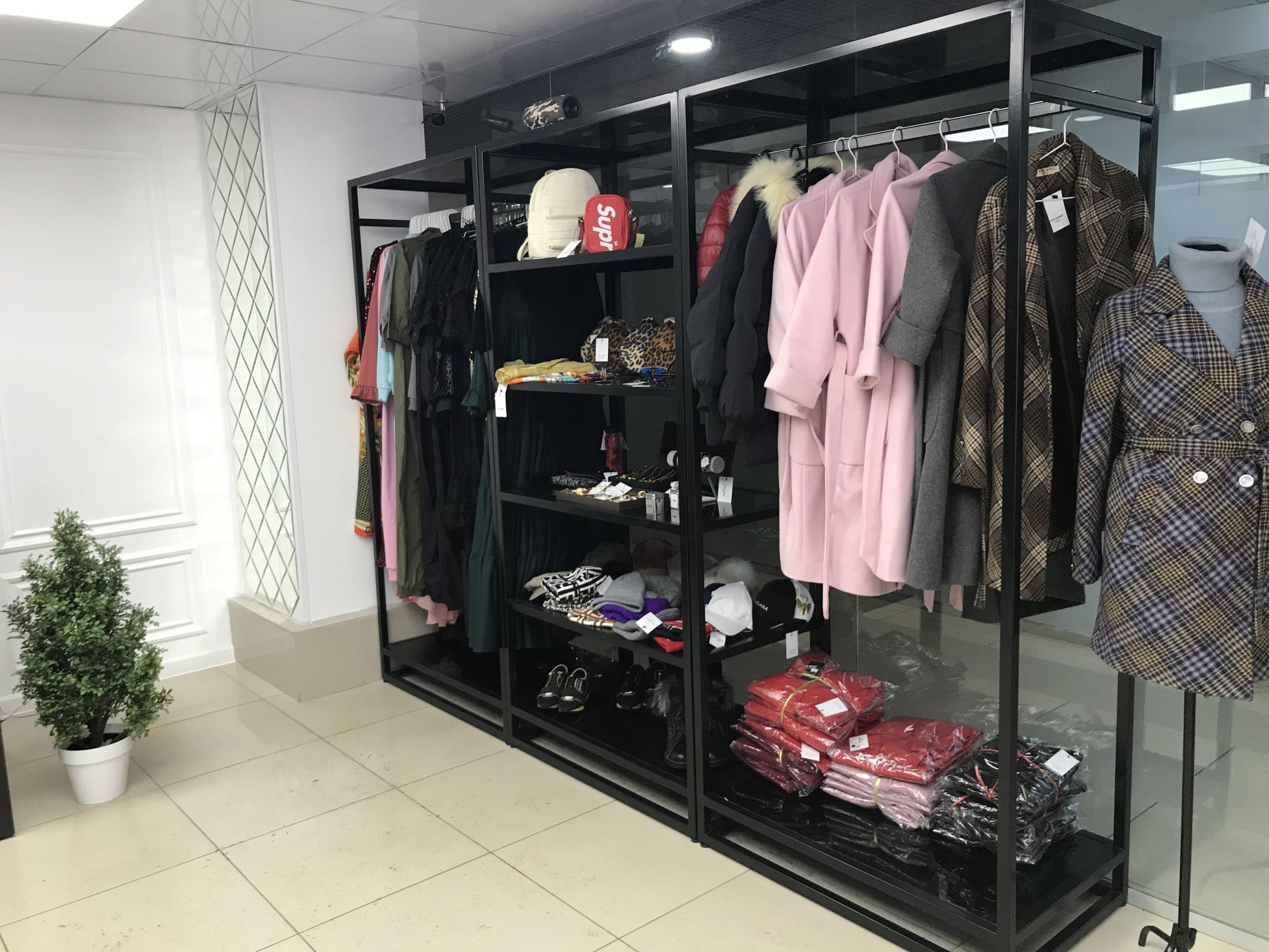 Шоу Рум женской одежды 2